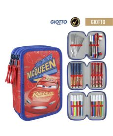 Plumier triple giotto cars 3 2700000235 - 70219354