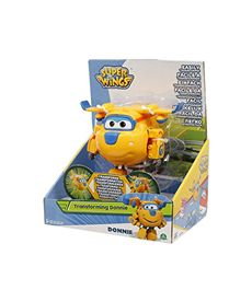 Figura transformable superwings - 05643954