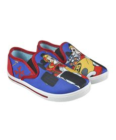 Zapatilla loneta pascuera mickey roadster ref. 23 - 70215927