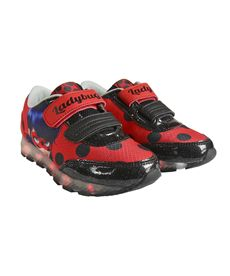 Deportiva luces lady bug ref. 2300002583_t034-c06 - 70298415