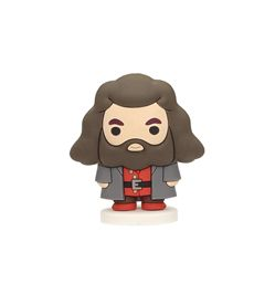 Hagrid mini fig.goma harry potter