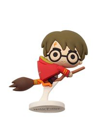 Harry potter nimbus capa roja