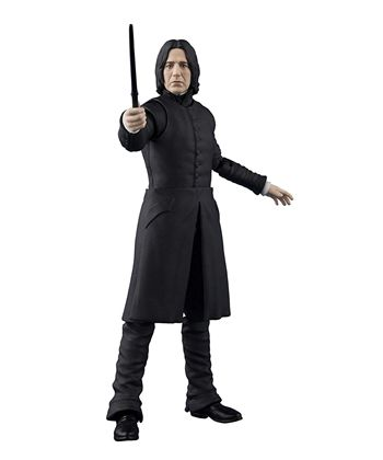 Severus snape 12 cm. harry potter - 33155563