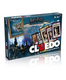 Cluedo harry potter - 47282288