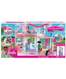 Barbie malibu house - 24569077