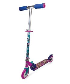 Patinete 2 ruedas lol - 50500080
