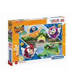 Puzzle 60 top wing - 06626059