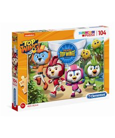 Puzzle 104 top wing - 06627128