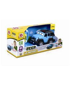Burago junior jeep lil drivers - 34082301