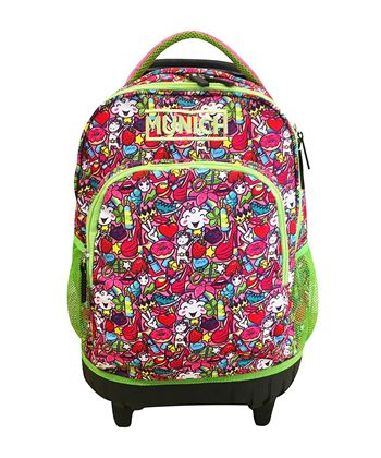 Mochila carro munich animals - 05180557