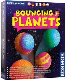 Bouncing planets - 04666522