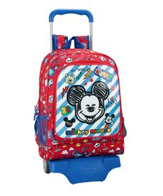 "Moch 522+carro 905 mickey mouse ""maker"" - 79133337"