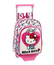 Moch 185+carro 705 hello kitty girl gang - 79132356