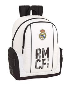 Mochila adapt.carro real madrid 1ª equip - 79131840