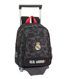 Moch 524+carro 705 real madrid black - 79132468