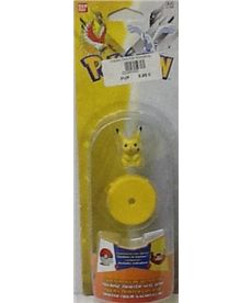 Figura twister pokemon con base - 02585930