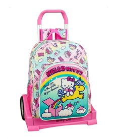 Moch 180+carro evolution hello kitty can - 79134332