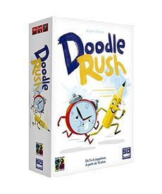 Doodle rush - 33120881