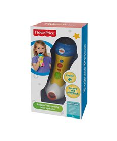 Microfono fisher price - 31001739