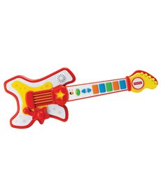 Rokstar guitar fisher price - 31002183