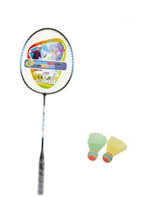 Set badminton con funda - 87898577(4)