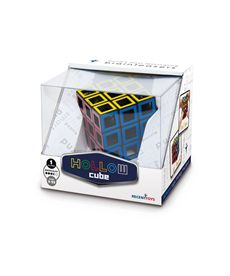 Hollow cube - 19305079