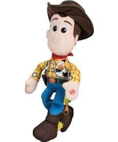Woody toy story 40cm con sonido - 13007327