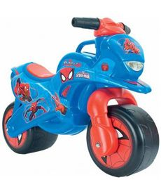 Moto spiderman ultimate - 18519566