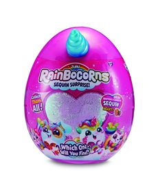 Rainbocorns peluche - 23406105(1)