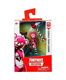 Fornite cuddle team leader figura 7 cm - 23454256