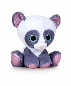 Animales so cute fantasy panda morado 22cm - 13005621
