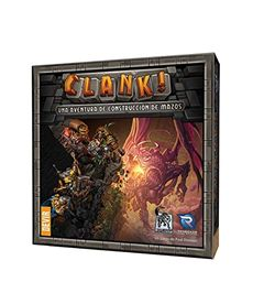 Clank - 04622610