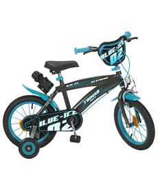 "Bicicleta 14"" blue ice - 34314115"
