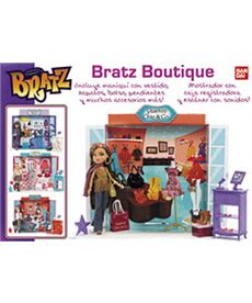 Bratz boutique jasmin chic - 02551563