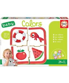 Baby colors - 04018119