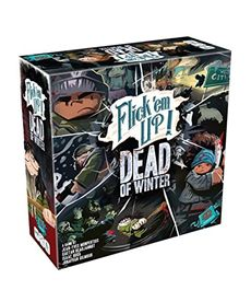 Flick em up! dead of winter - 50397581
