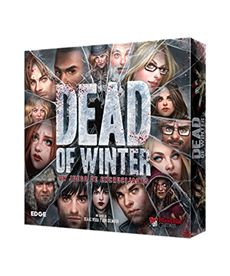 Dead of winter - 50360341