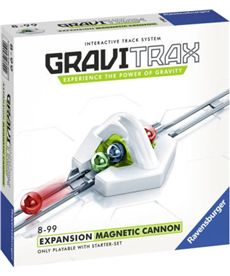Gravitrax magnetic cannon - 26927600