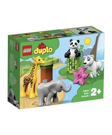 Animalitos duplo town