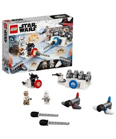 Star wars - action battle: ataque al generador deh - 22575239