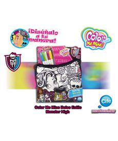 Color mi mine estilo monster high - 30545916