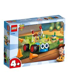 Lego toy story 4 woody radiocontrol - 22510766