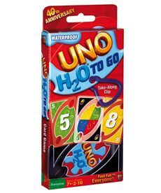 Uno h20 to go - 24501703