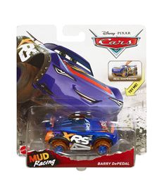 Barry depedal cars xrs mud racing - 24571534