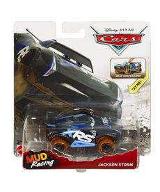 Jackson storm cars xrs mud racing - 24571535