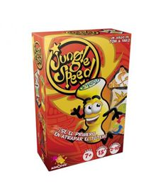 Jungle speed big box - 50305270