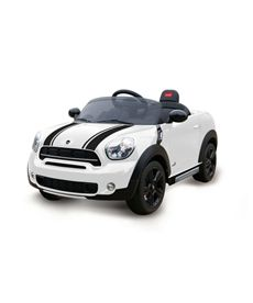 Coche minni country man 12v - 45304025
