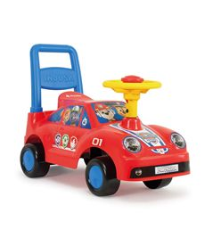 Correpasillos racing car paw patrol - 18501103