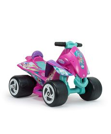 Quad wing shimmer and shine 6v - 18572421