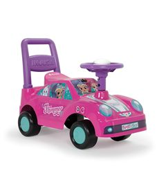 Correpasillos racing car shimmer and shine - 18511021
